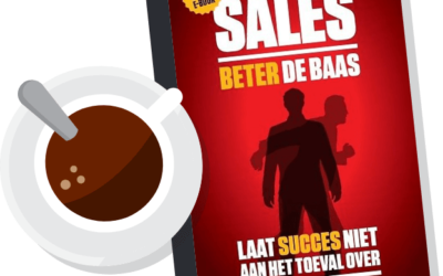 10 direct toepasbare sales tips