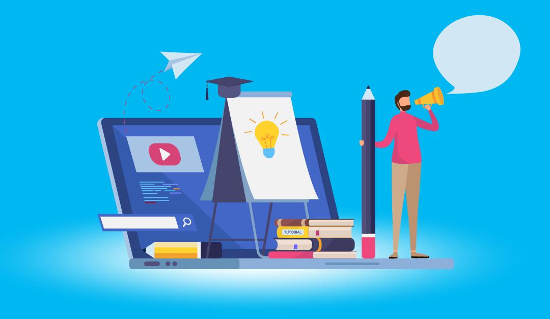 Het geheim van effectieve contentmarketing