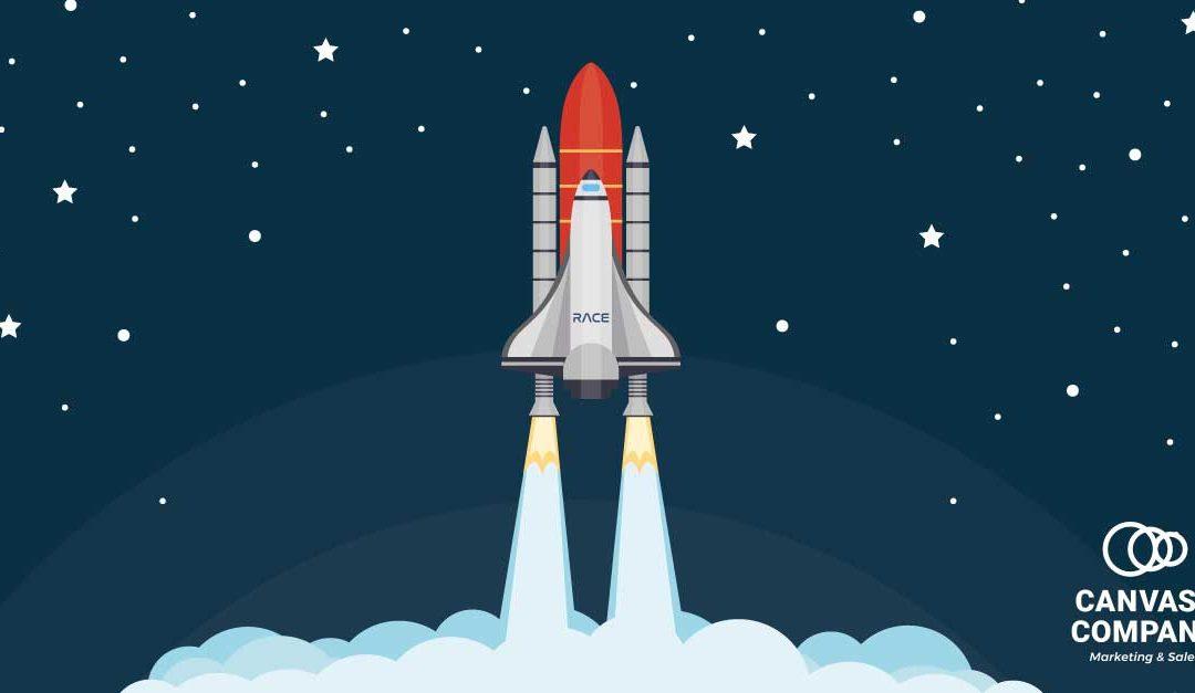 Onze 50 tips voor een futureproof online marketing- en salesstrategie staan niet in willekeurige volgorde! Wij gebruiken het RACE-model…