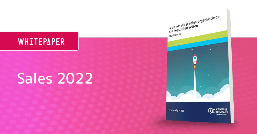 Whitepaper Sales 2022